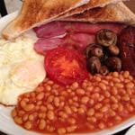 林望先生の「イギリスはおいしい」-ロンドン日記 その9
