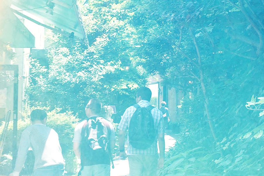 浮世絵展入館料は七百円/太田美術館「浮世絵動物園」