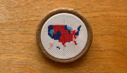 茶の花や誰もしたくはない仕事/スーパーボウルみたいな大統領選が終わったみたい