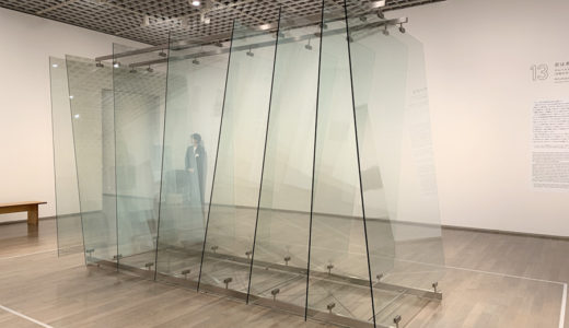 ゲルハルト・リヒターに会う竹橋で/東京国立近代美術館「窓展:窓をめぐるアートと建築の旅」展