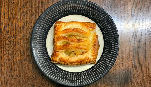 雷の夜に問う『おい、パイを食わねえか』/NIPPNのパイシートでピーチパイを作ったお話