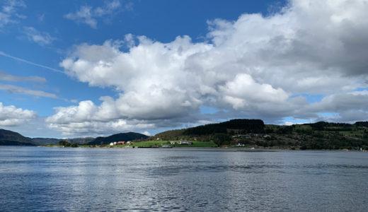 ノルウェーへオスロ・ベルゲン・スタヴァンゲル/聖地巡礼含む一筆書きで行くノルウェー乗り鉄の旅 その3
