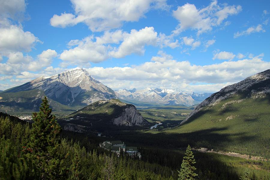 お荷物は今はここにはありません/カナダ国立公園めぐりの旅その5 バンクーバーから帰国、そしてロストバゲージ。
