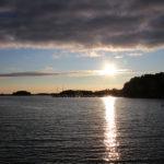 この国のかたちまるくてしかくくて/フィンランド映画「東方の記憶(原題 EASTERN MEMORIES)」