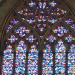 ケルン大聖堂のモダンすぎるステンドグラスのお話/ゲルハルト・リヒターのガラス