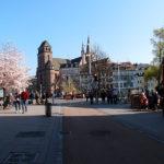 ドイツ鉄道乗り鉄の旅/その7 フランスのコルマールとストラスブールに行こうと思ったらスイスのバーゼルに着いてしまったでござるの巻!/ユーレイルのアプリも優秀!