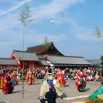 ちはやふる秋の京都にいってきた