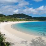 夏なので小さい島へいきました/JALで行く沖縄ツアー 離島民宿編